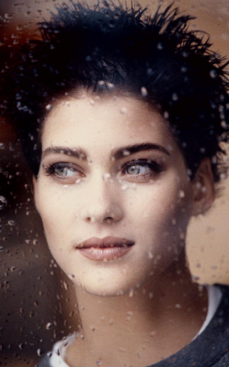 Mitzi Martin, 15 Rue du Moscou, Paris 1987 - Tim Trompeter