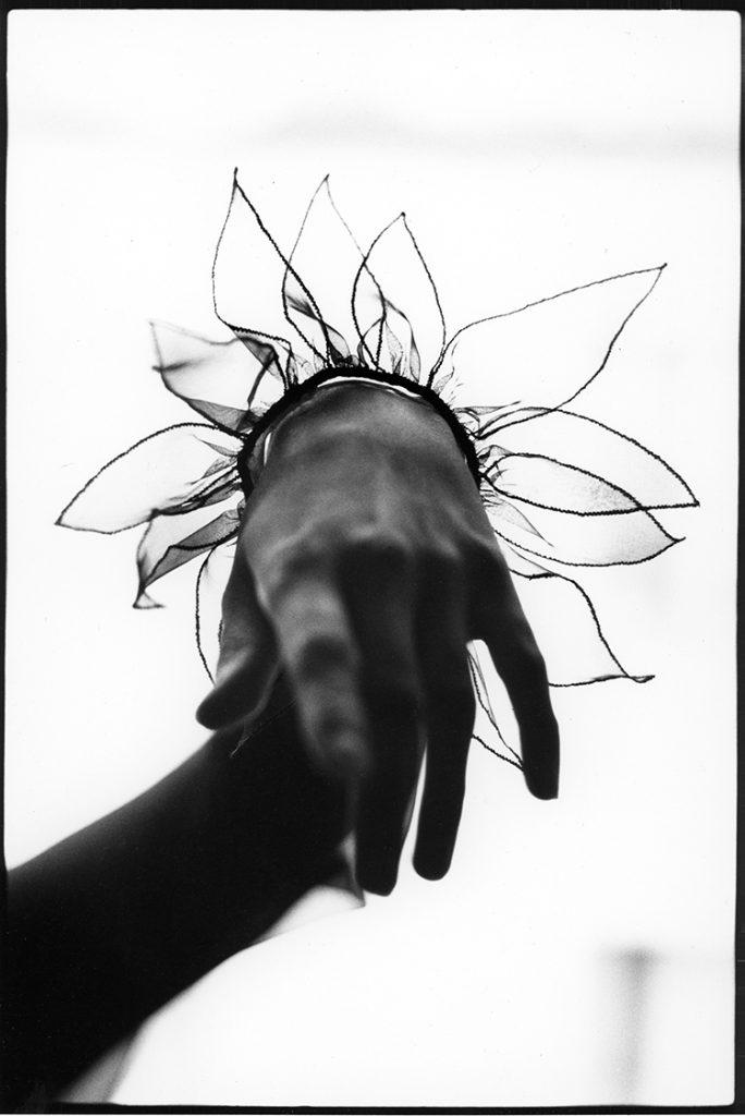 Hiroki, Rue d'Aboukir (Paris) 1988