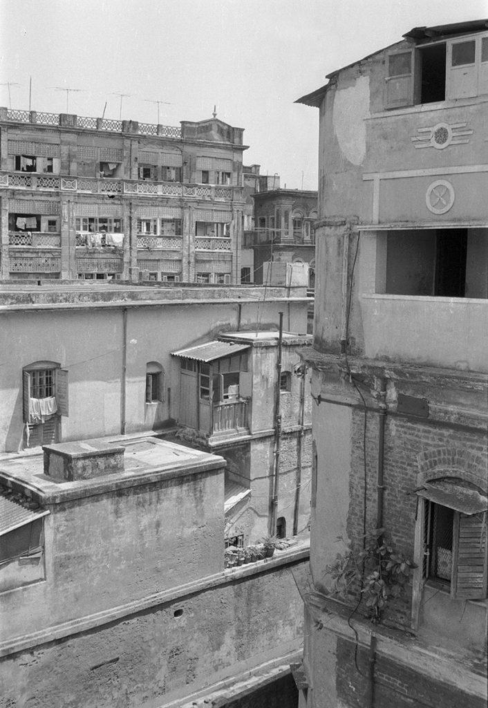 Kolkata (Calcutta) 1978 - Tim Trompeter