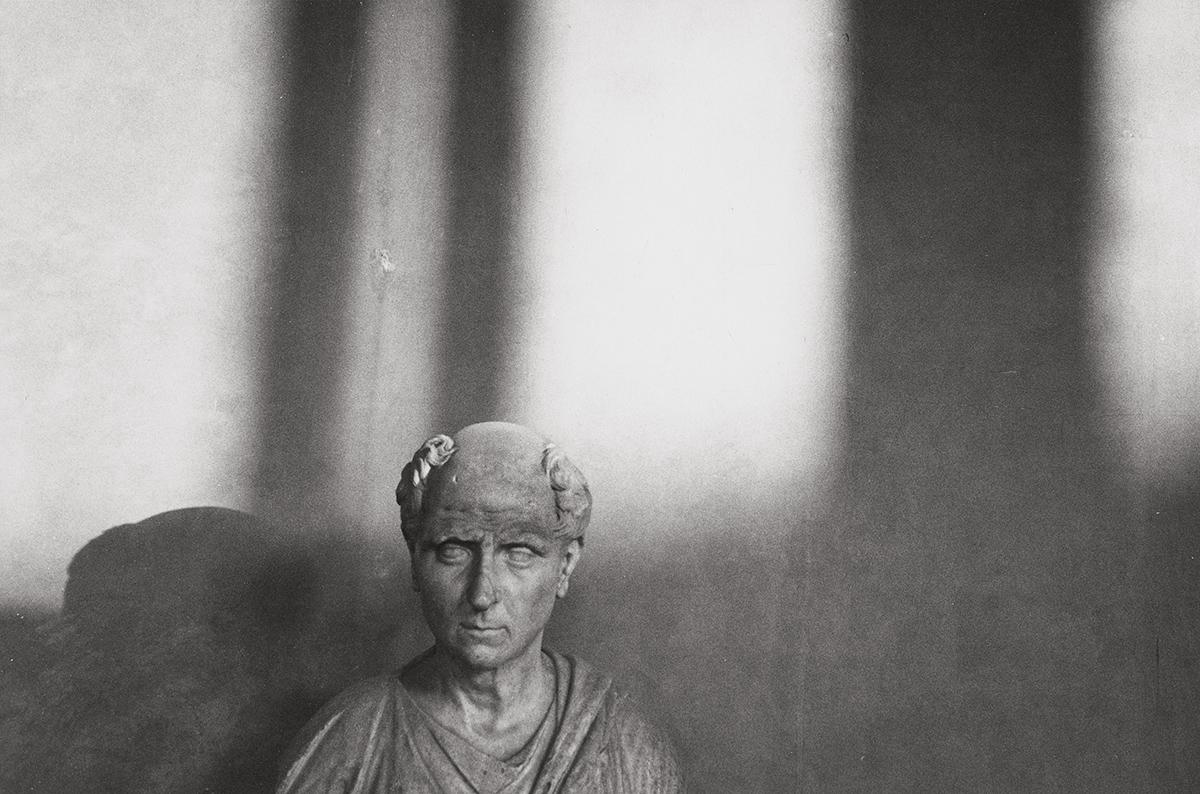 Uffizi Gallery, Florence, Italy 1989 - Tim Trompeter